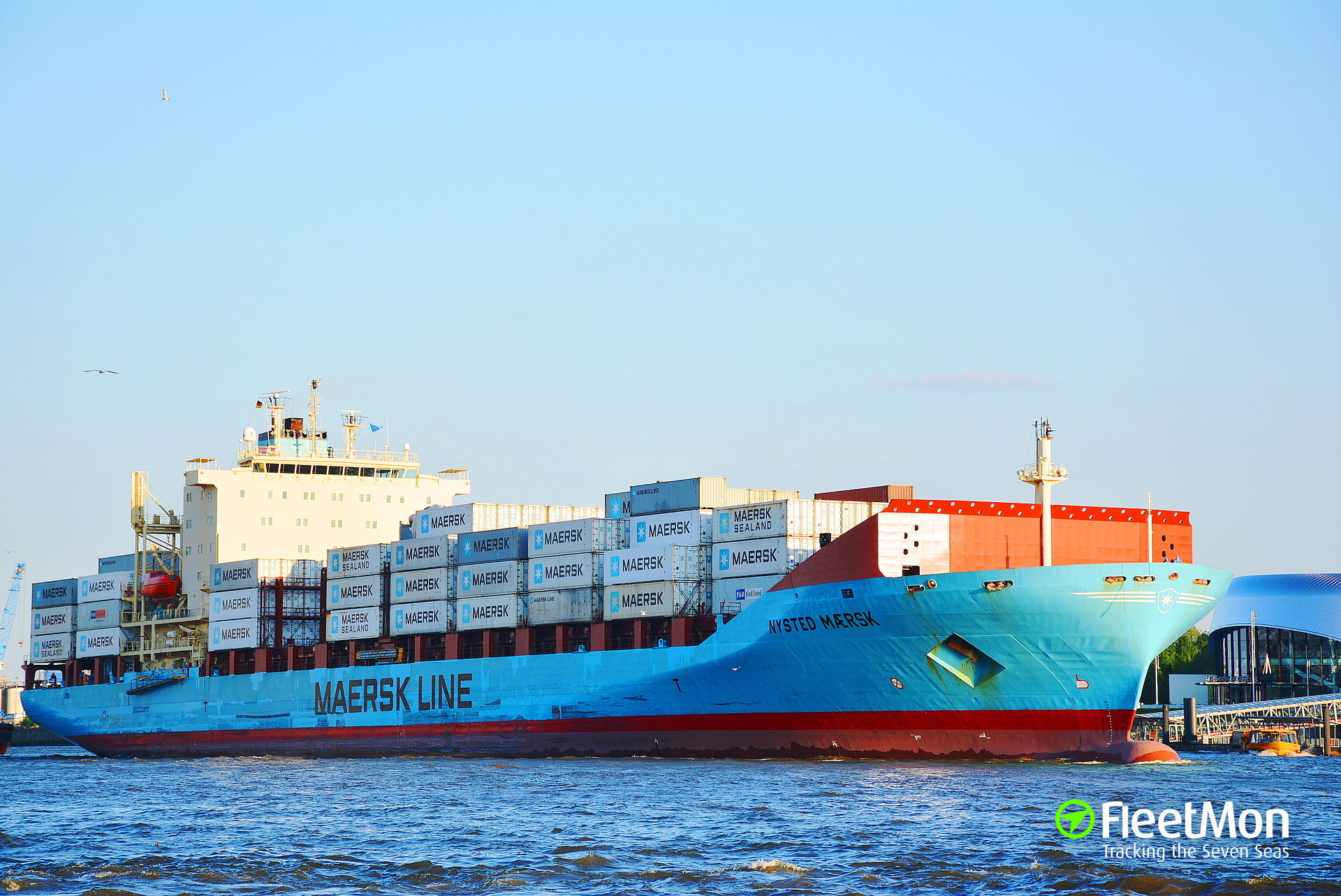 Maersk career sign in