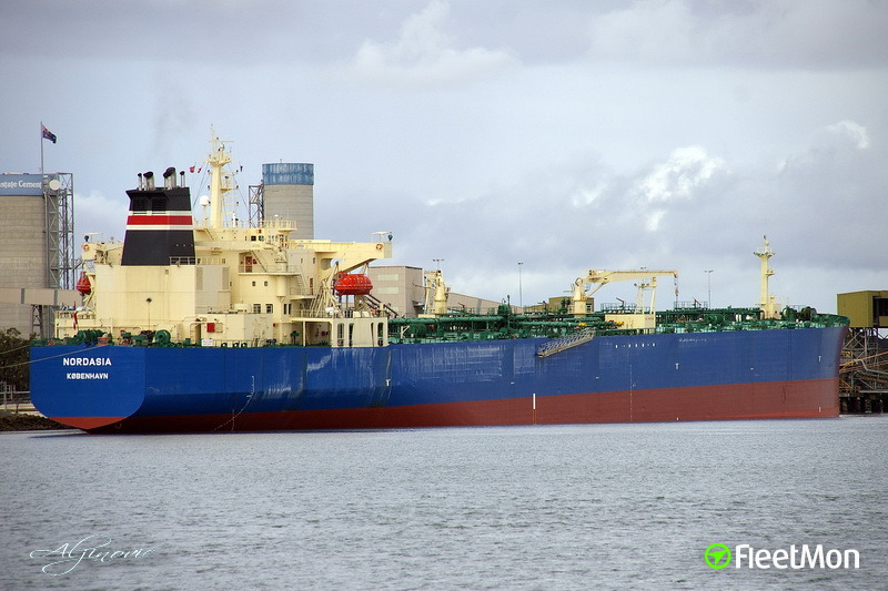 Vessel BORONIA