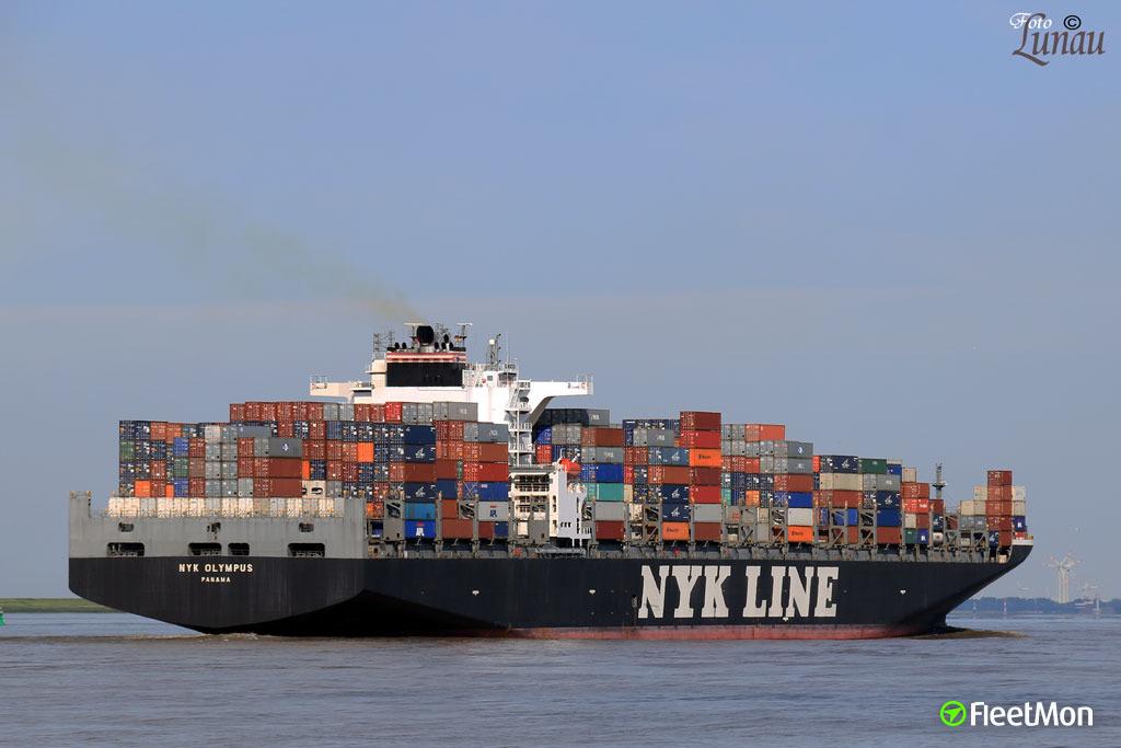 100+ Nyk Container Tracking – yasminroohi
