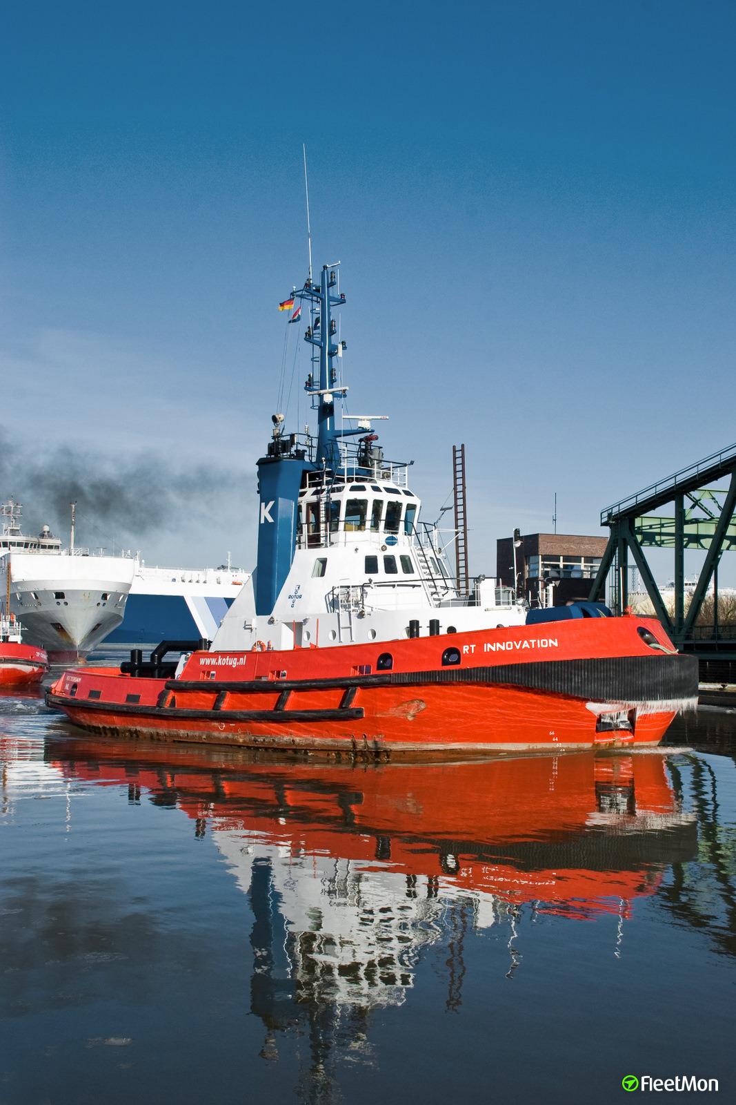 vessel rt innovation
