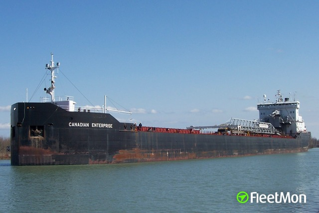 ALGOMA ENTERPRISE