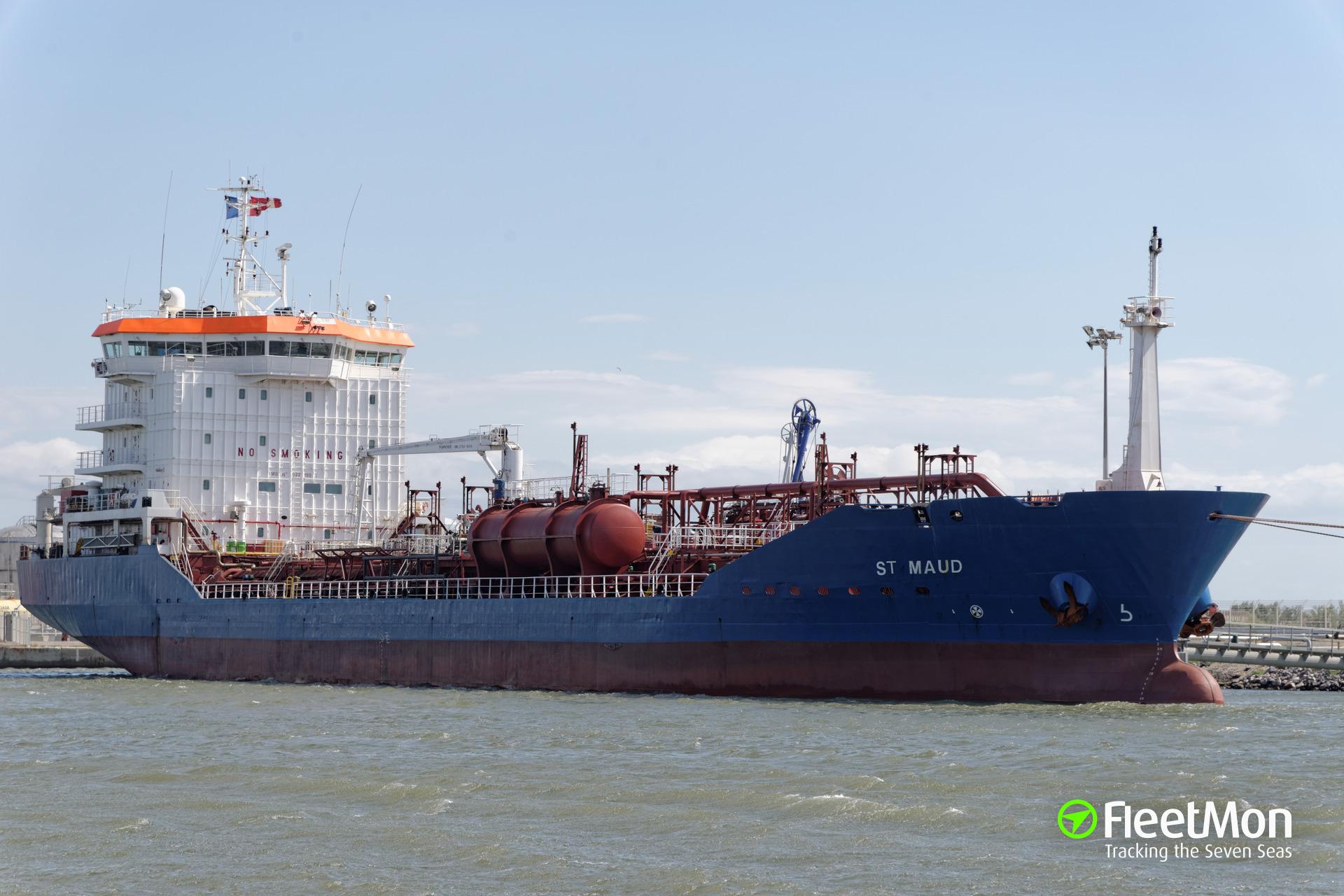 UAE's tanker attacked off Yemen coast UPDATE