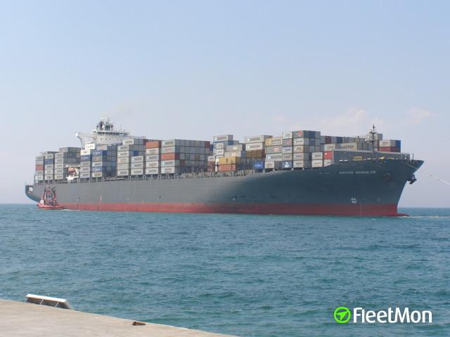 Hamburg Süd - User Vessel Fleet
