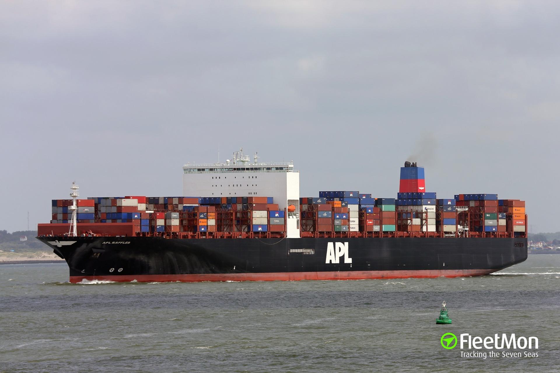 Hyundai Merchant Marine Upgrades Involvement in G6's LOOP7