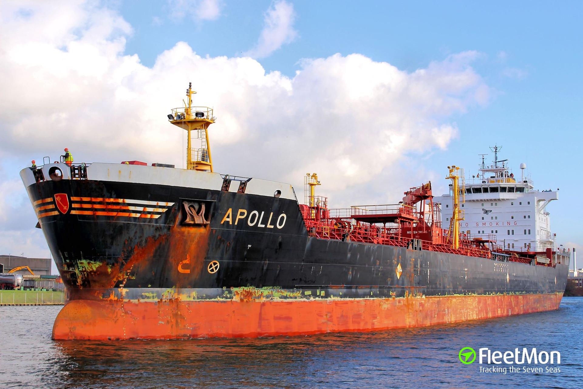 Baltic April Diesel Exports Seen at Record