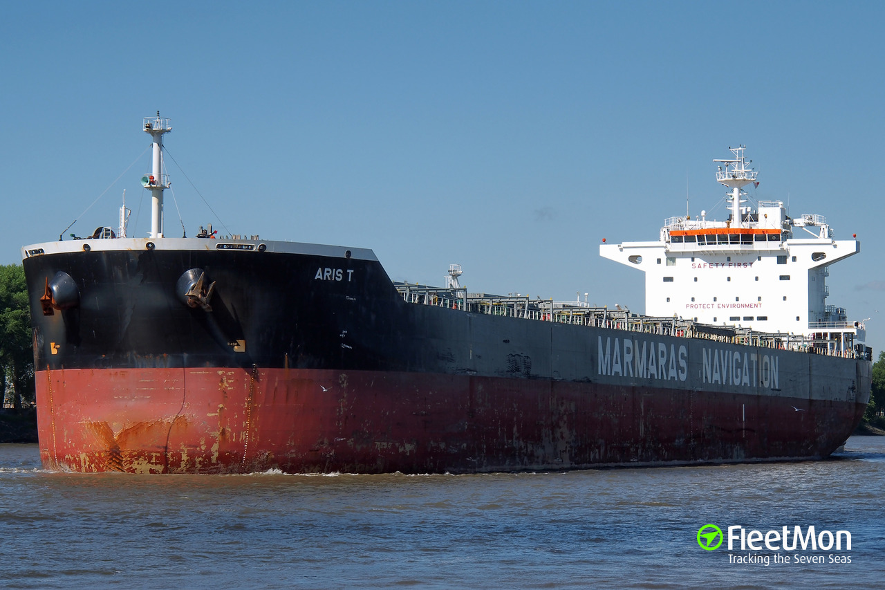 Aris: ARIS T (Bulk Carrier) IMO 9343895