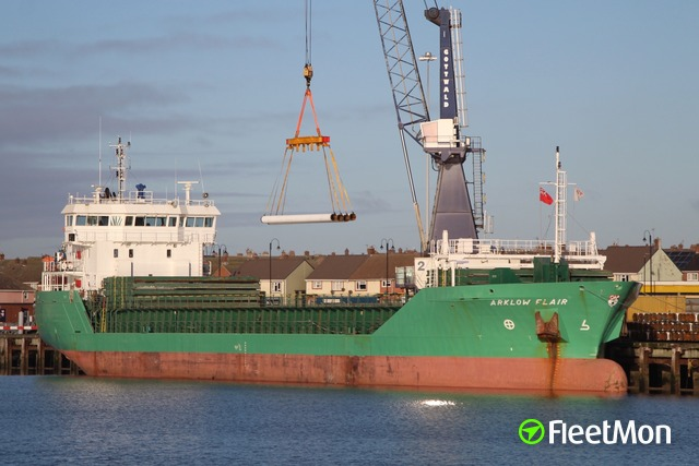 ARKLOW FLAIR
