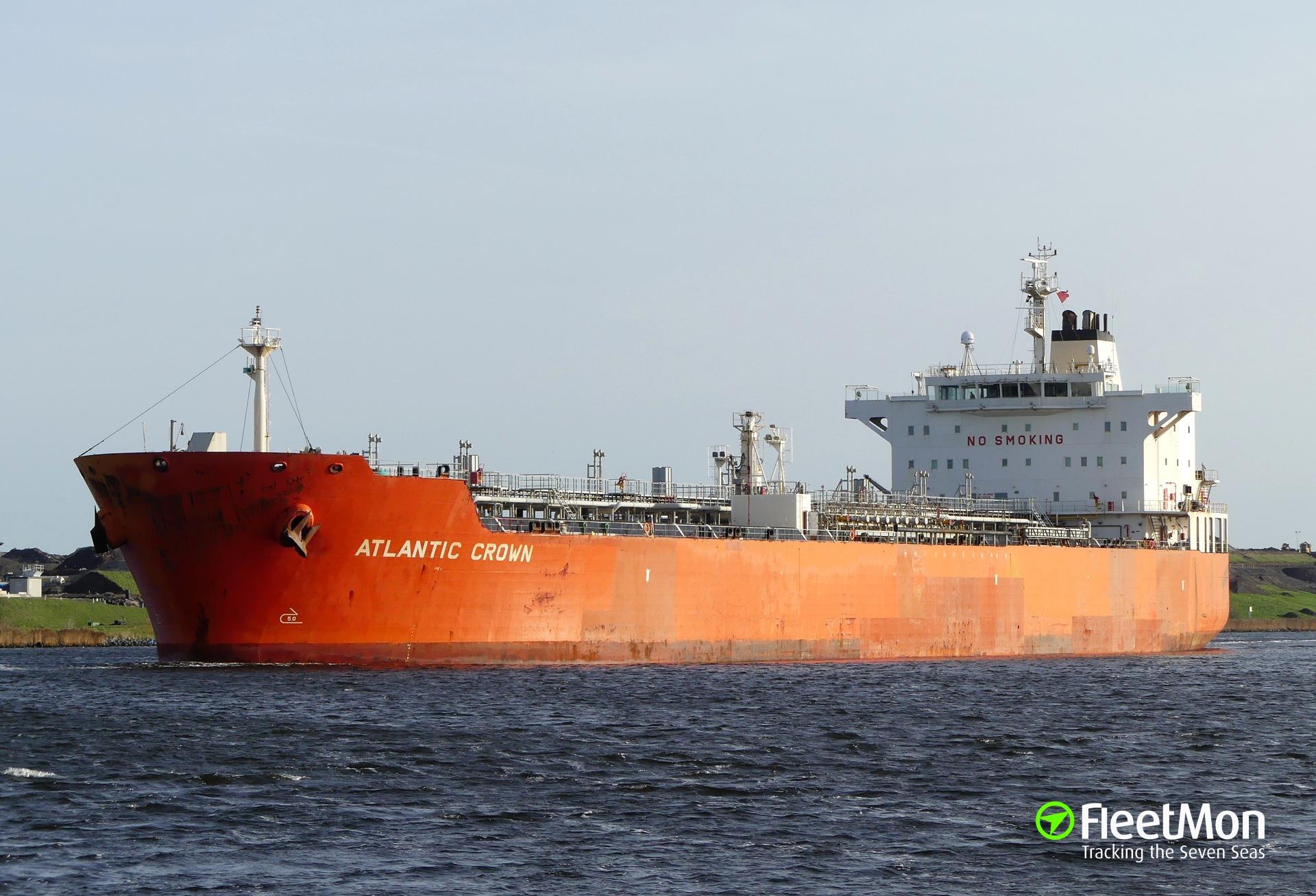 Atlantic Crown