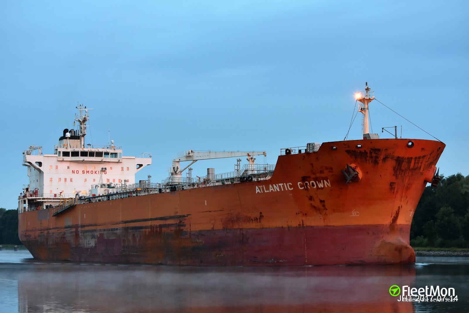 The Atlantic At Crown