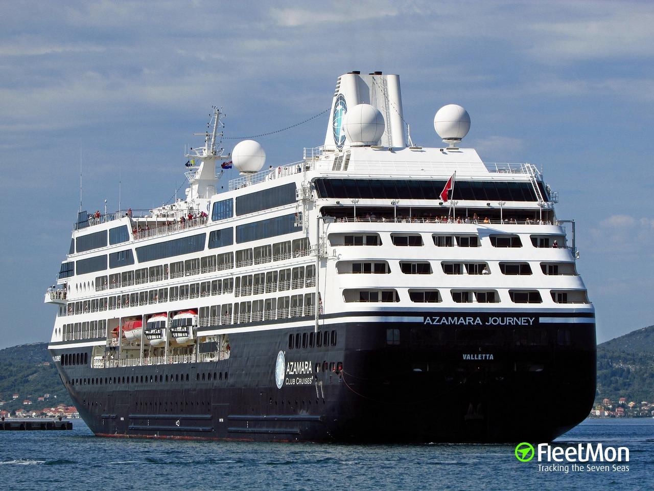 Azamara Journey | Azamara Club Cruises