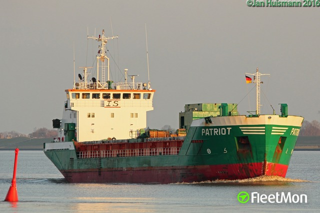 BALTIC AMELIE