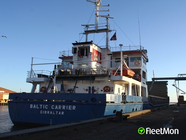 BALTIC CARRIER