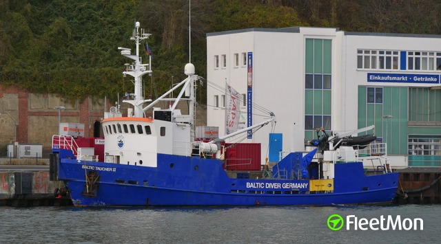 BALTIC TAUCHER II