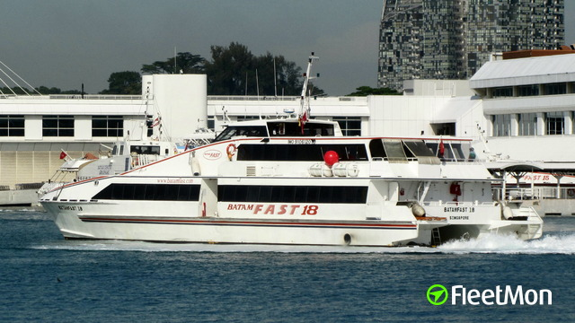 Port of Sekupang, Indonesia - Arrivals, schedule and weather forecast