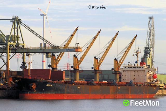Port of Hamriya Free Zone Port, United Arab Emirates