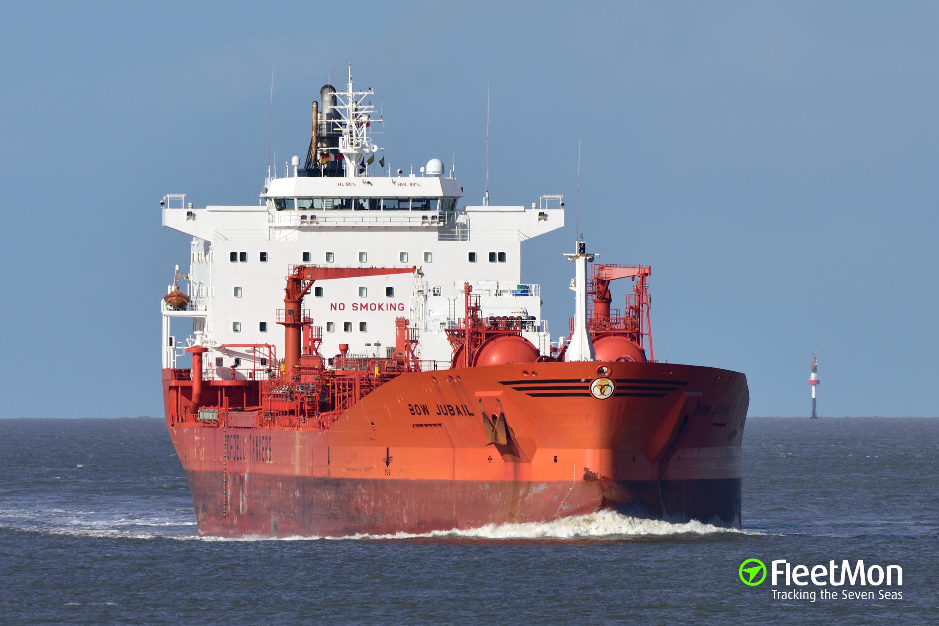 Tanker breached, major oil spill in Rotterdam Video Update