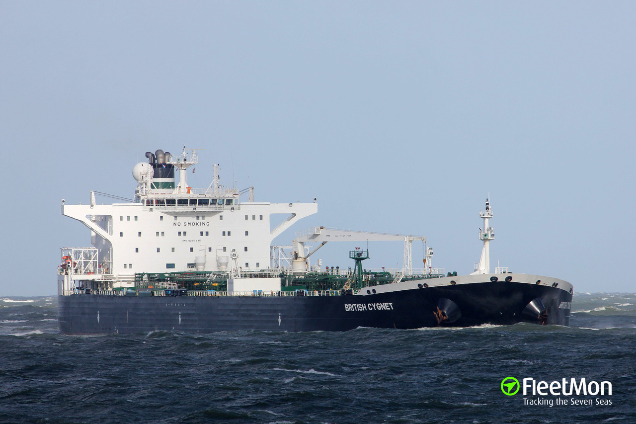 BP's Aframax sheltered in Venezuela to avoid court seizure