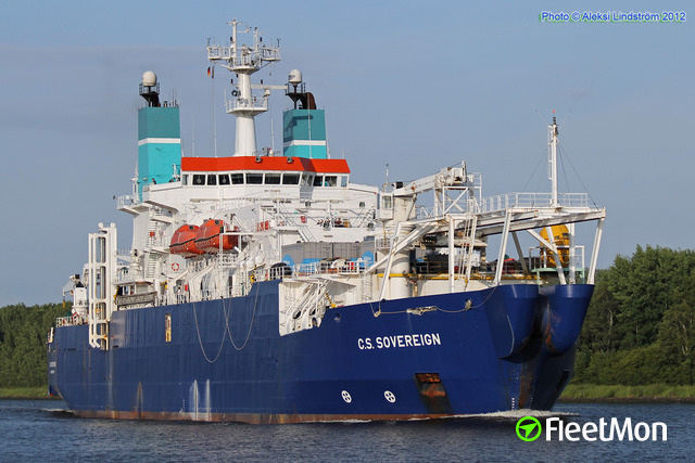C S SOVEREIGN