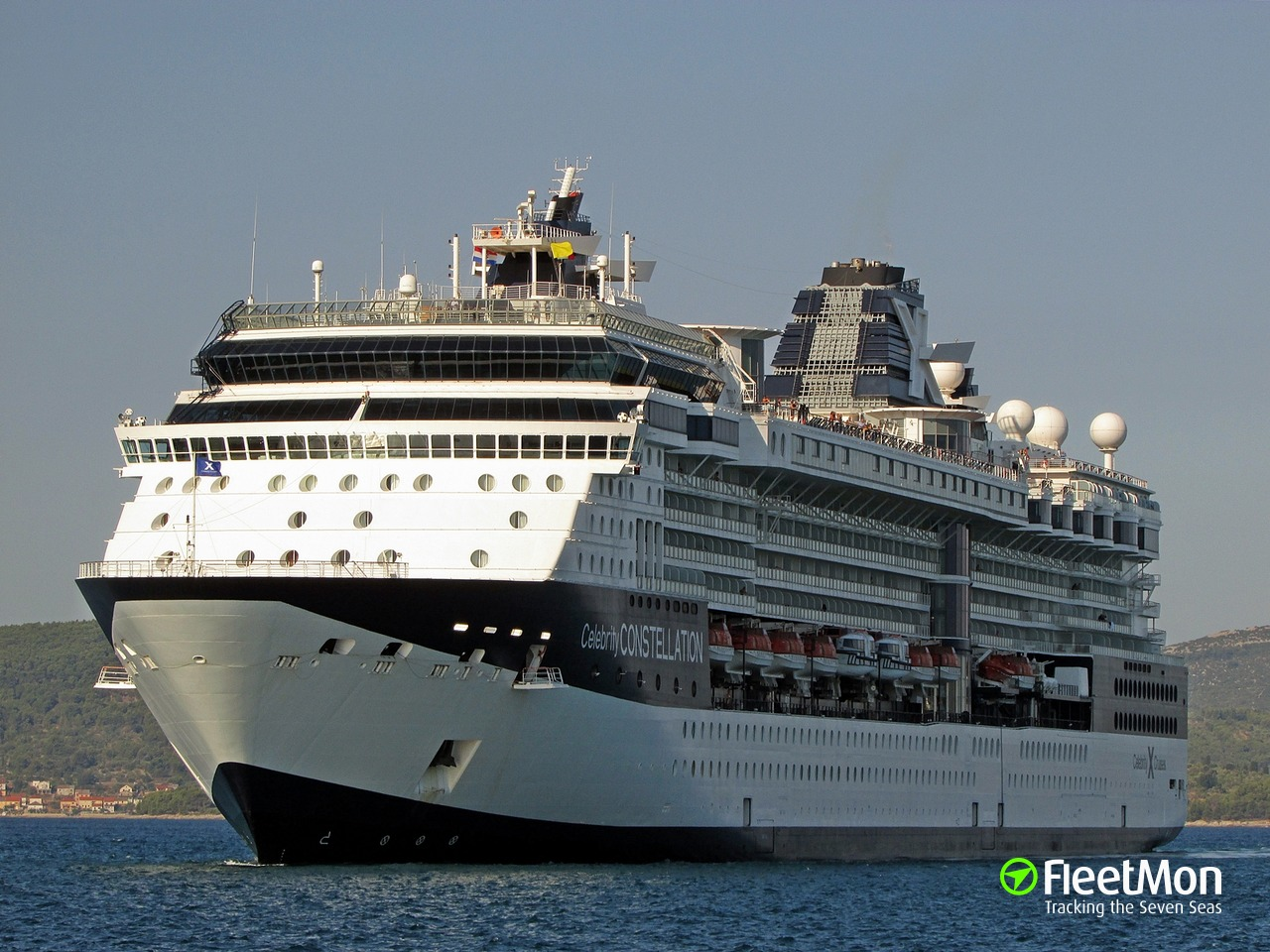 Celebrity Constellation - Celebrity Cruises | Modern ...