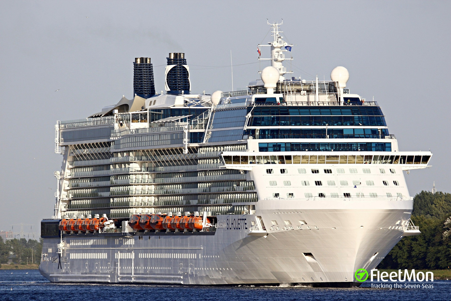 Celebrity Silhouette Reviews - Traveler Reviews ...