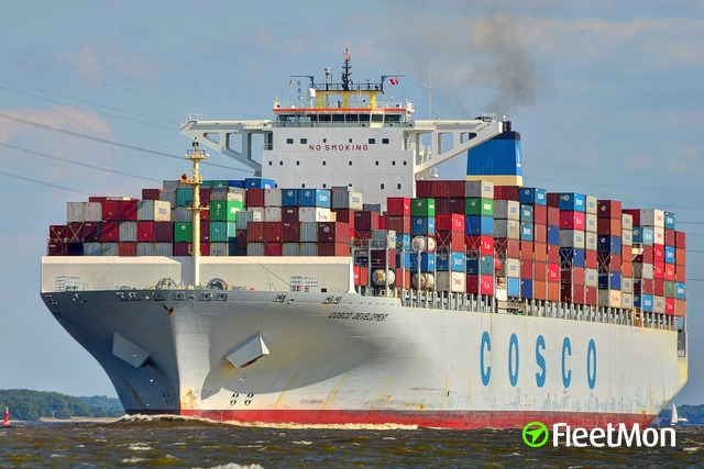 COSCO DEVELOPMENT