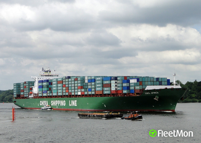 CSCL AFRICA