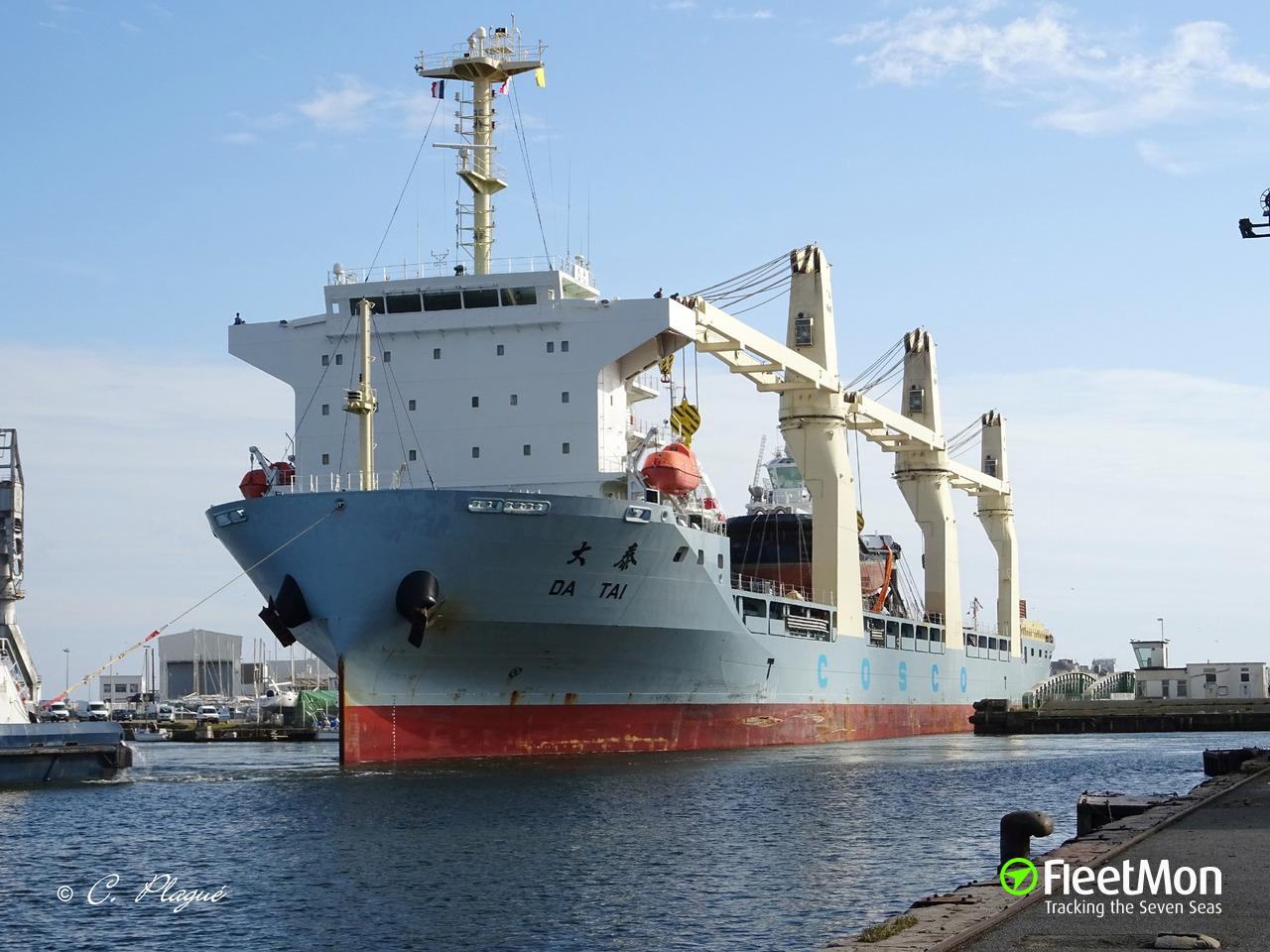 Maritime News From Around The World Fleetmon Newsroom