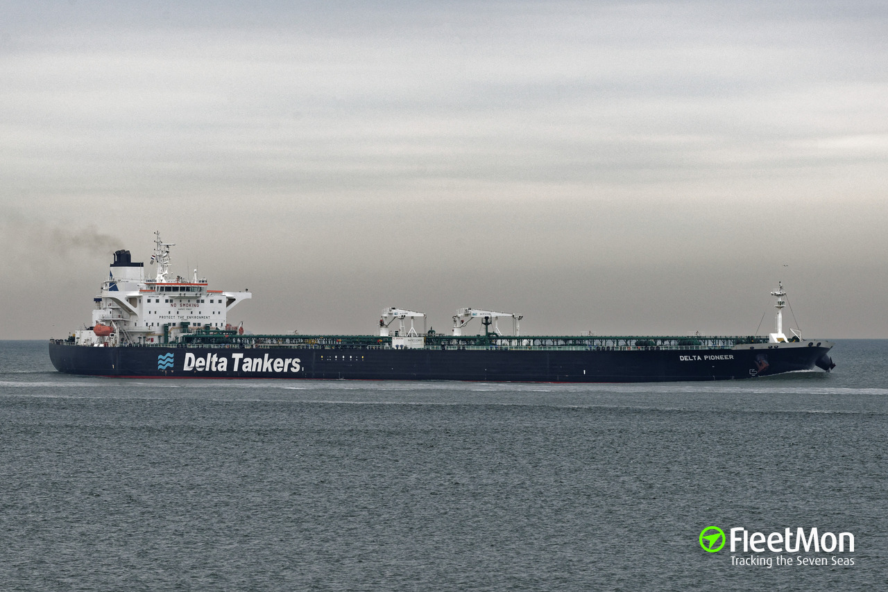 Piracy success story: how Russia extorted from Delta Tankers $50 mil