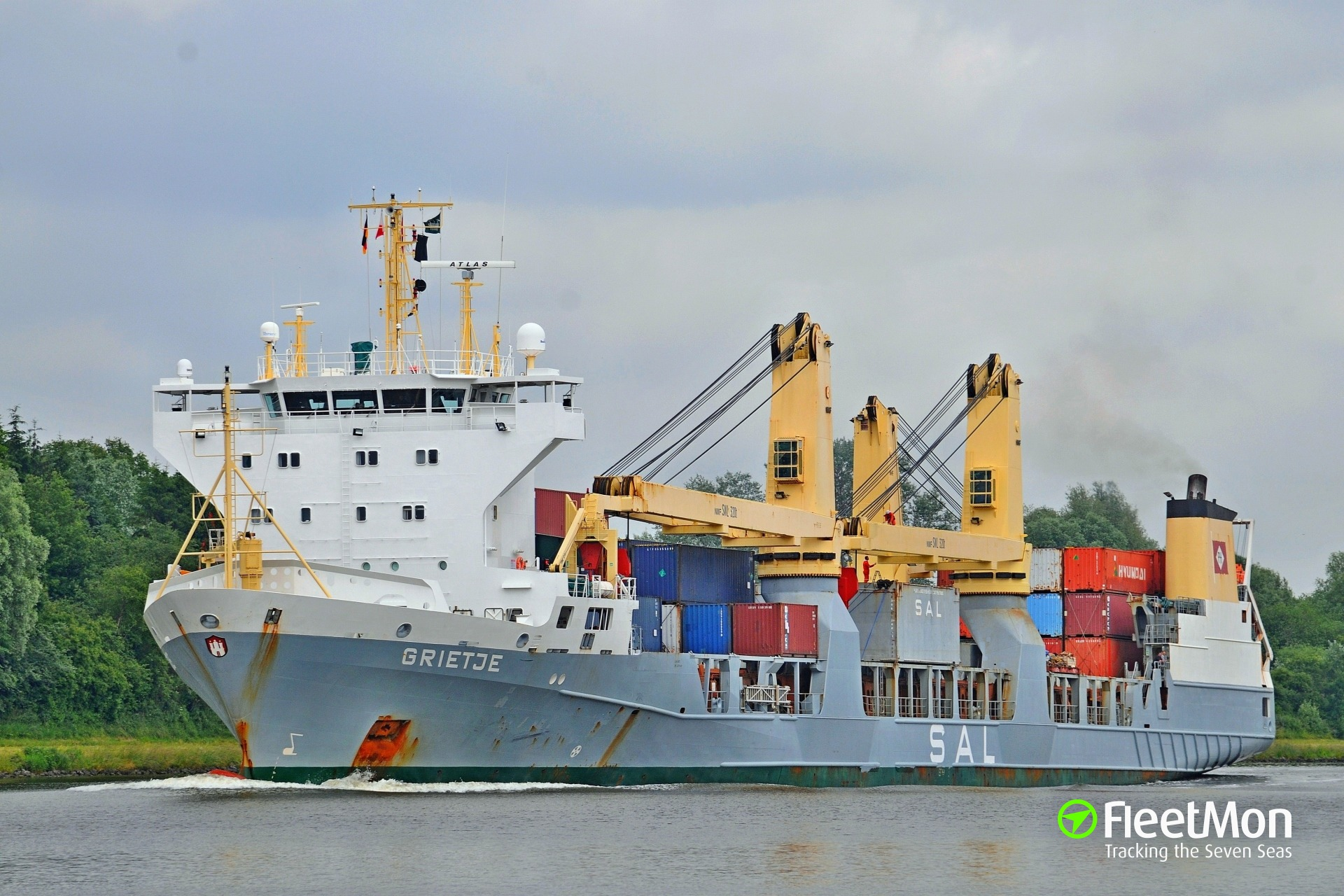 German freighter Grietje, Italian mariners and Indian double standards