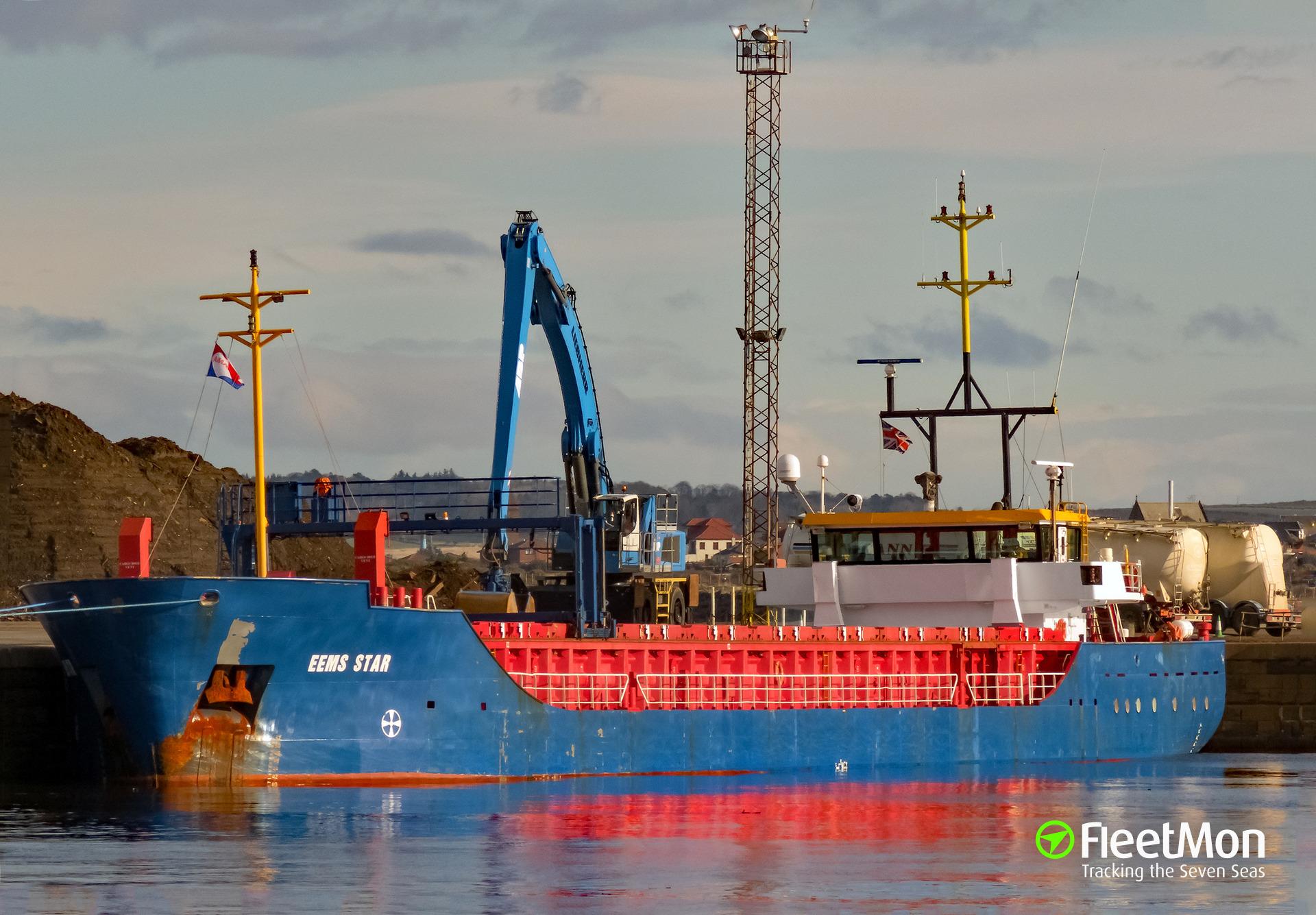 EEMS STAR troubled, Shetland