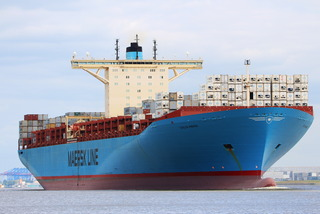 EVELYN MAERSK