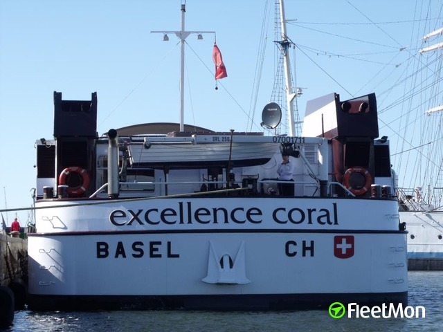 EXCELLENCE CORAL