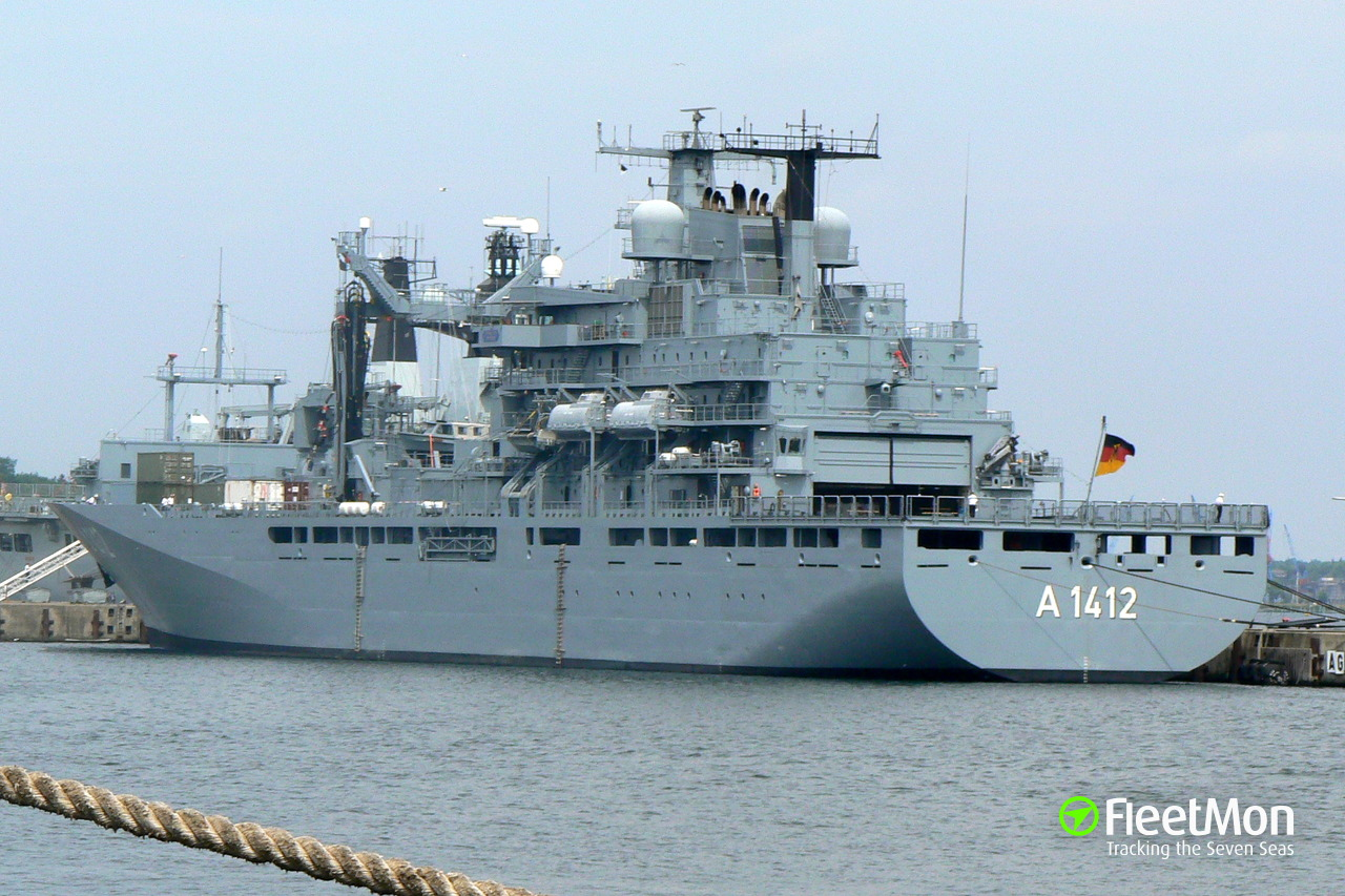 FGS FRANKFURT AM MAIN