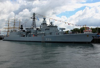 FGS LUEBECK