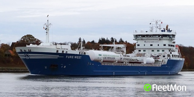 FURE WEST