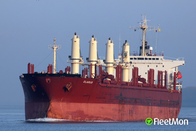 Swiss bulk carrier attacked, 12 crew hijacked, Nigeria
