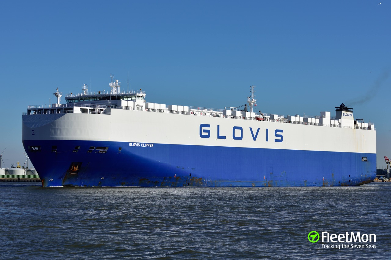 GLOVIS CLIPPER