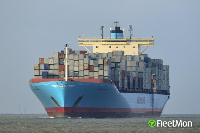 MAERSK-M-CLASS - User Vessel Fleet