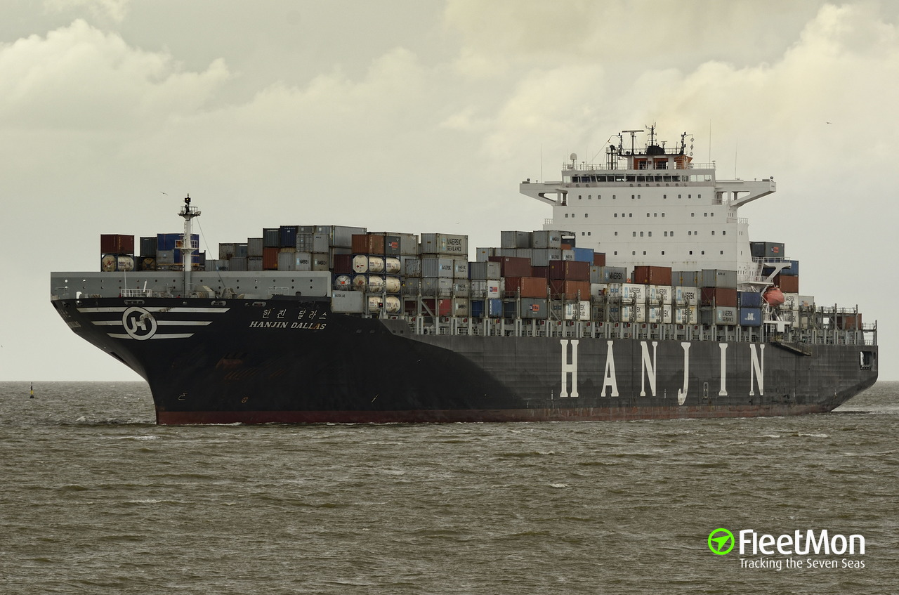 HANJIN DALLAS