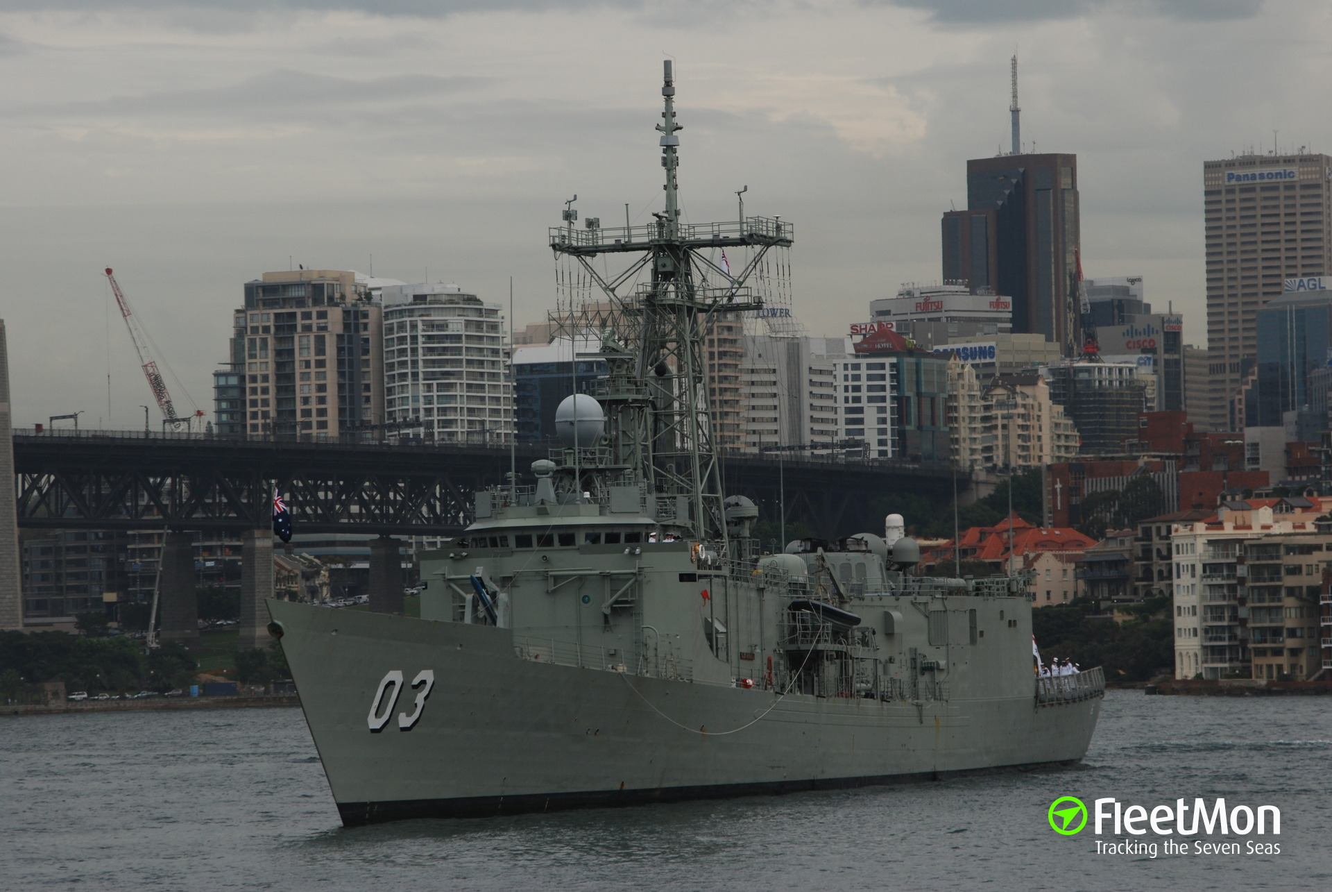 ​FleetMon – Naval News 6 March 2015