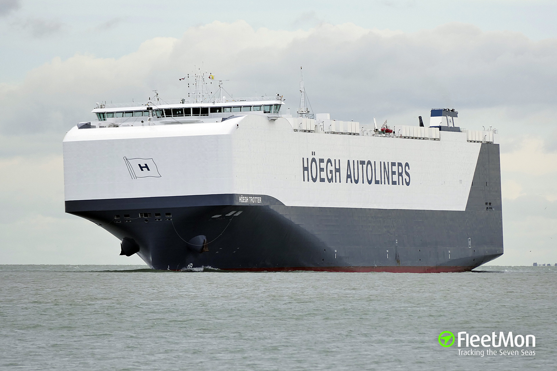 Hoegh Autoliners Spain celebrates 10 years