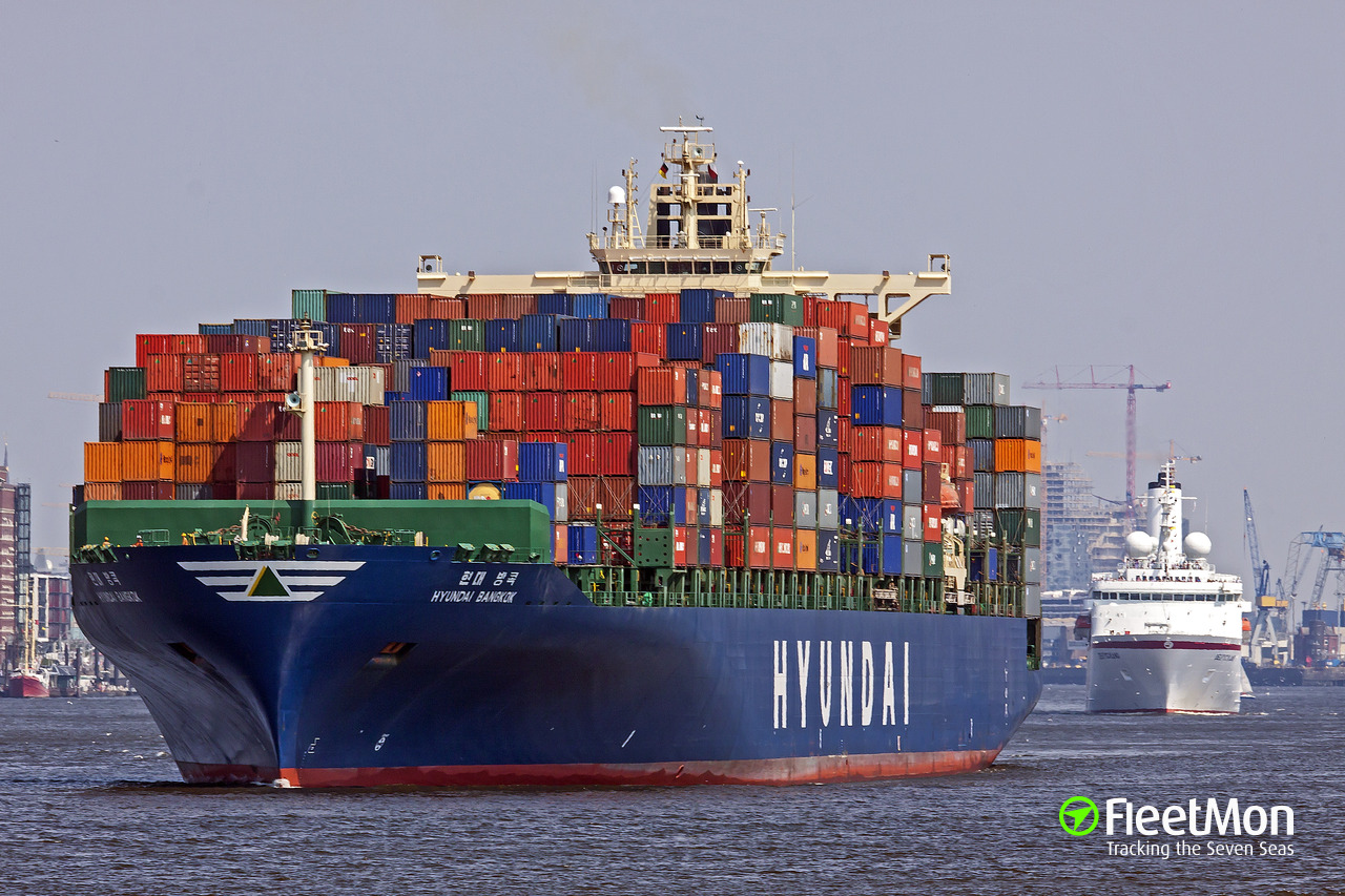 Hyundai Tracking Hyundai Container Tracking Autos Post