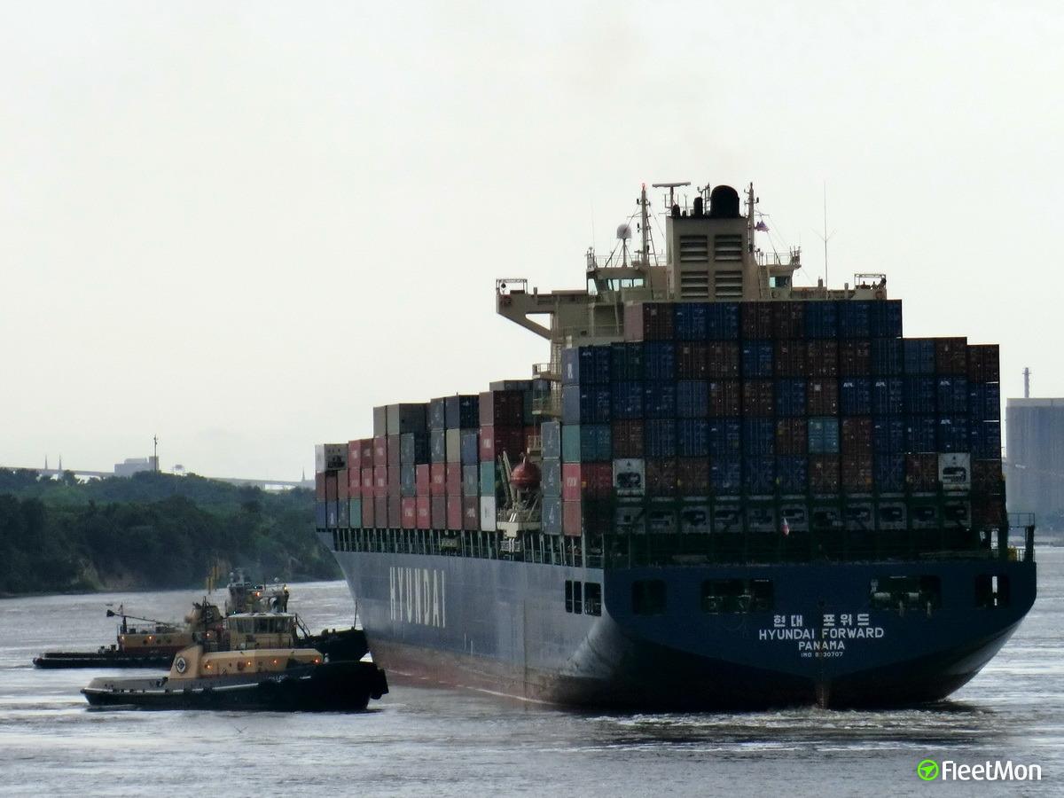 G6 Alliance Reorganises its Far East – East Coast North America via Panama Service NYE/SCE