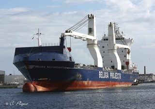 INDUSTRIAL RUBY