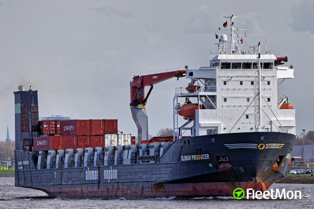 ​  Two minor accidents in Brunsbuettel, Kiel Canal