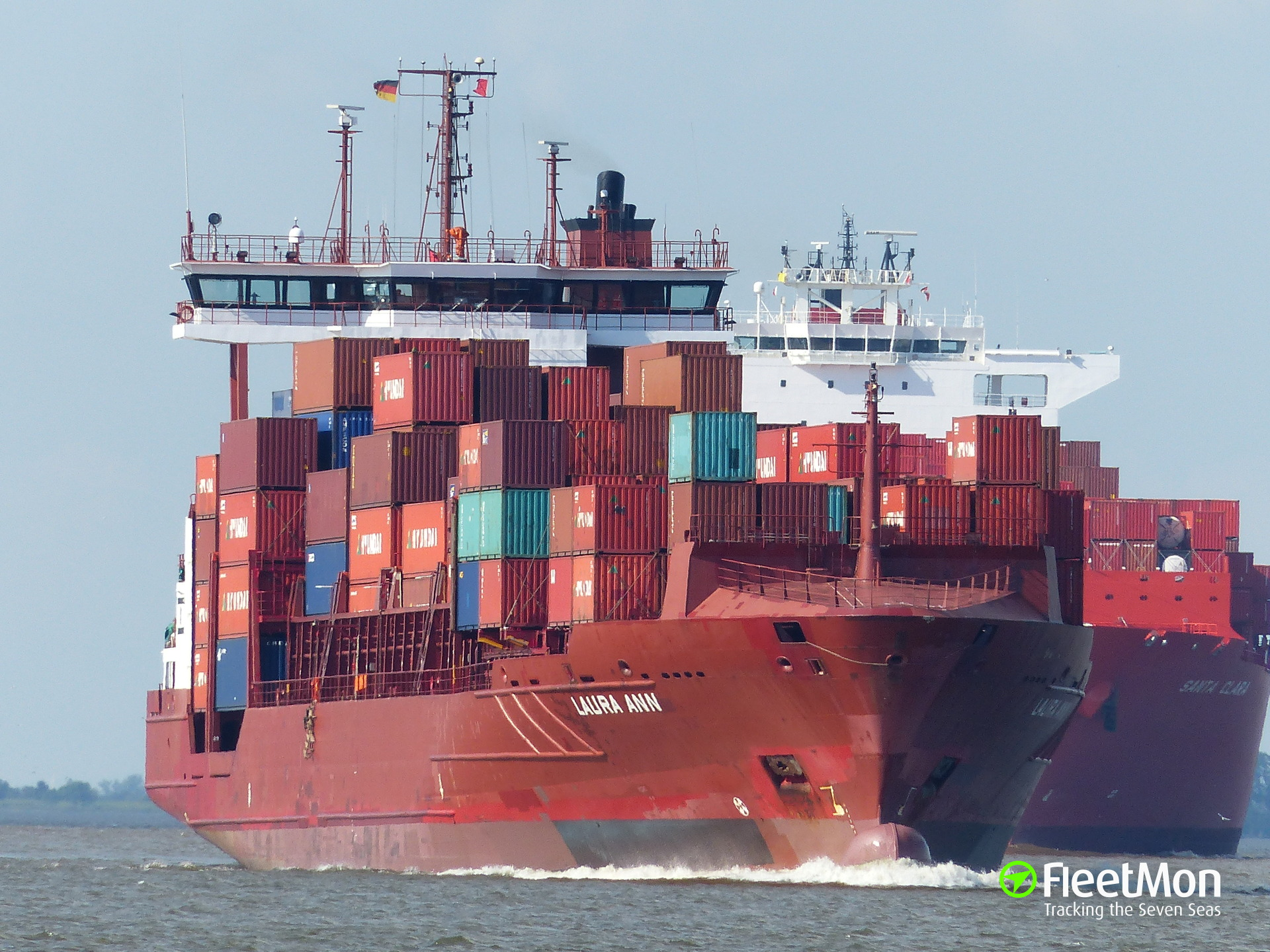 ​Hyundai Merchant Marine Stops Offering Intra Baltic Sea Services