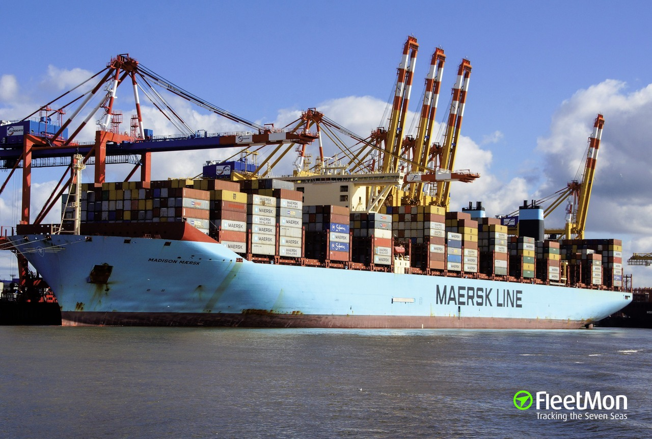 Madison Maersk
