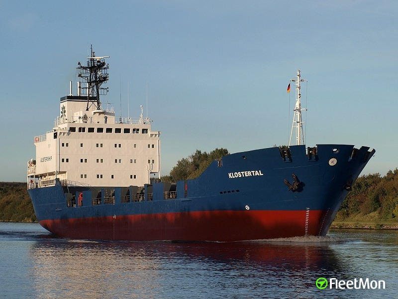 Freighter Madra