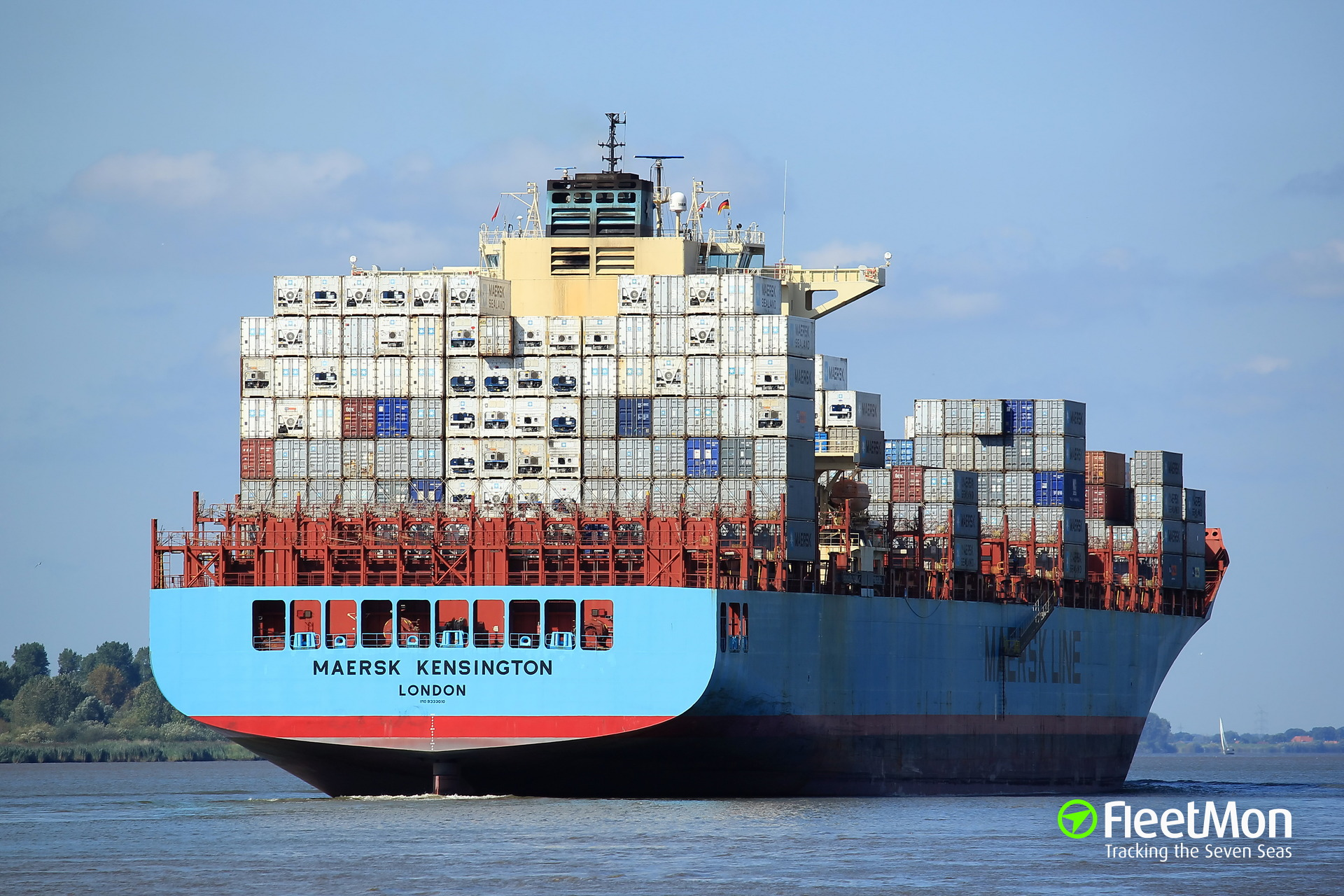 New Maersk