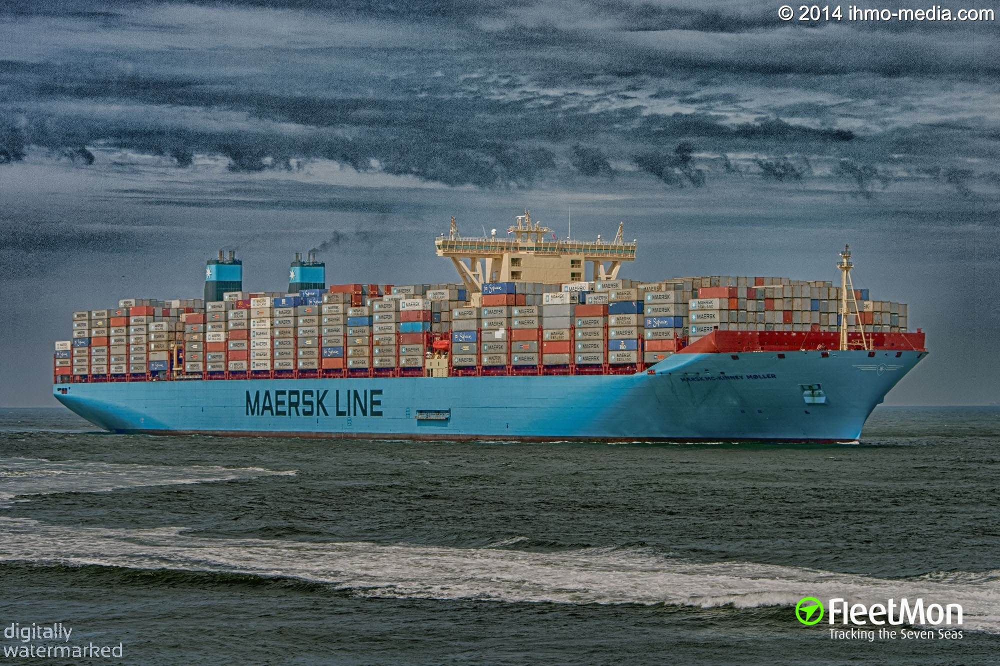 shipping strategy on maersk Danish shipping company ap moller-maersk will begin expanding onshore services at its global port division to accommodate demands from companies like railway operators and freight haulers, according to newspaper borsen.